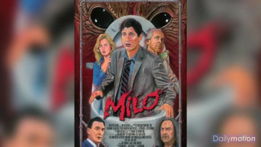 Ken Marino and Gillian Jacobs Talk 'Milo' and Butt Monsters