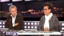 Ça Vous Regarde - Le débat : François Ier : le changement, c'est maintenant