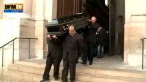 Daniel Darc: dernier hommage émouvant à Paris - 14/03