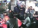 Youssoupha en live dans Planète Rap Urban Peace 3