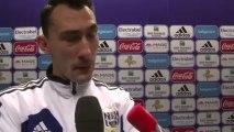 Reactions from Proto, De Sutter & Nuytinck after KV Mechelen