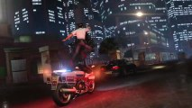 Sleeping Dogs - Bande-Annonce - DLC Year of The Snake