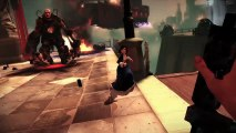 Bioshock Infinite - Bande-Annonce - False Shepherd