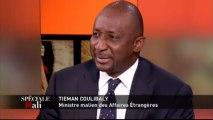 """#Spéciale Mali - Coulibaly : """"Les touaregs ne seront jamais le problème du Mali"""""""