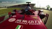Autosital - Tour de piste virtuel du circuit de F1 d'Australie avec Fernando Alonso