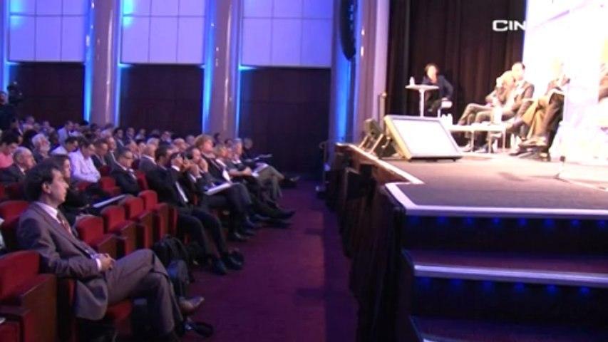 Centre d'Analyse Stratégique - Quel modèle de croissance pour l'Europe ? - Partie 1/3