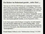 GERECHTIGKEIT UND FREIHEIT FÜR GUSTL MOLLATH!