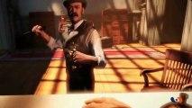 "Bioshock Infinite - 2k Games - Trailer ""Faux Berger"""