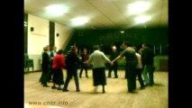 Atelier de Danses traditionnelles et folklore en Aveyron