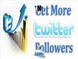 Buy Twitter Followers: Fast Follower