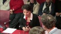 Najat Vallaud-Belkacem : L'heure du psy du  15/03/2013 dans A La Bonne Heure