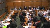 Commission du développement durable : négociations climatiques
