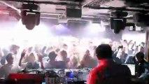 Correspondant Night @ Rex Club Paris w/ Daniel Maloso