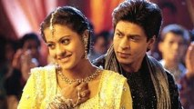I Havn't Seen Love Story Like 'Kuch Kuch Hota Hai' Yet - Kajol