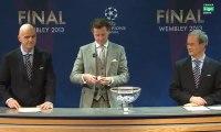 Real Madrid vs Galatasaray  -  Cuartos de Final Champions League