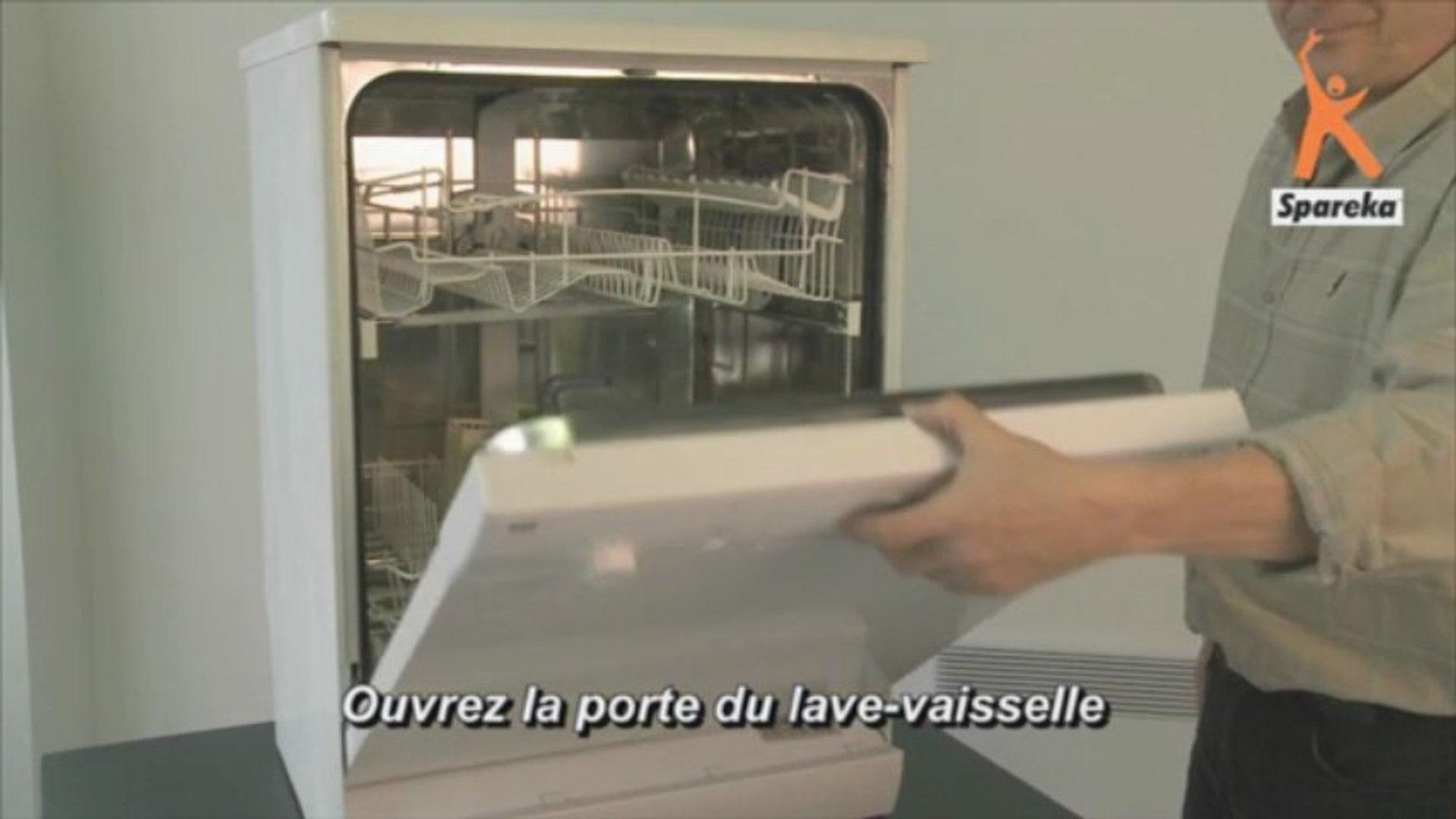 Remplacer Le Joint De Porte De Votre Lave Vaisselle