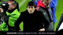 "Leonardo : 'Tout peut arriver en football"""