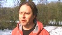 117. Eric Dubois parle d'éducation à l'environnement avec des personnes handicapées
