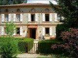 RB2632 Achat propriété Tarn. Lavaur. Village proche, belle propriété 225 m² de SH, 5 chambres, hangars 60 et 80 m², terrain 4551 m²