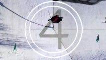 Les 5 tricks de la semaine (Riding Zone 17/03/13)