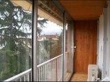 NB2650 Agence immobilière Tarn, Albi, à 2 mn du centre, appartement T3, 68 m², au second, avec ascenseur, cave, parking, local vélo/moto et balcon.