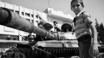 Enfants syriens : aidons-les !