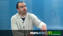 Le talk quartier Marsactu : Julien Ruols des Têtes de l'Art