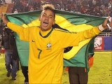 Neymar É gol é gol - (Vicente Telles César Nascimento) Vicente Telles e as Minas do Brasil