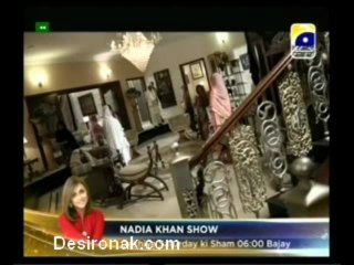 Virassat - Episode 1 - March 15, 2013 - Part 1