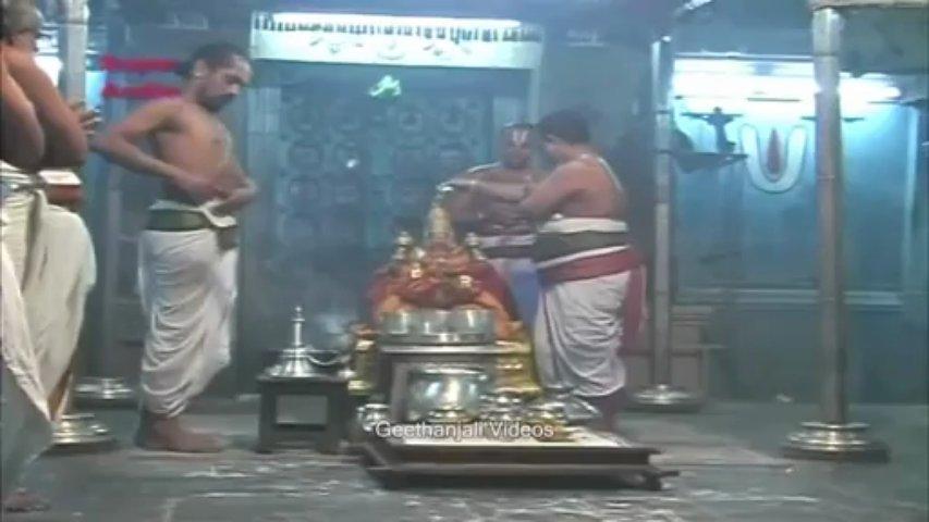 Sarva Mangala Mangalye on Sitar — Sanskrit