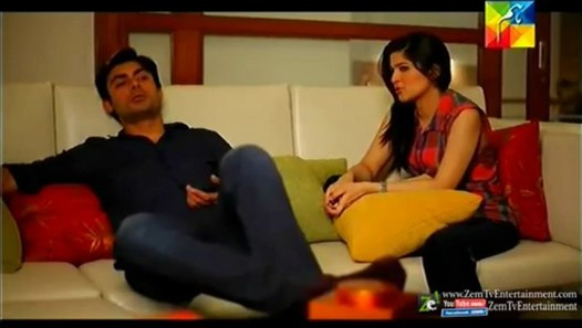Zindagi Gulzar Hai Episode 16 Part 3 - video dailymotion