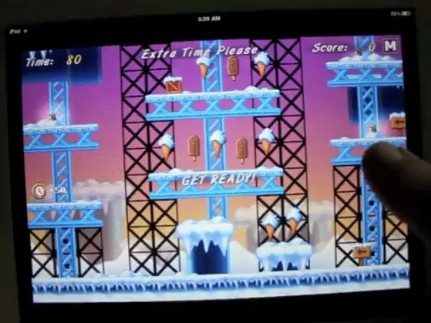 Best FREE Games of the Day - iOS - July 12, 2011