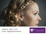 Salon de coiffure Thonet coiffeur 6900 Marche-en-Famenne
