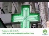 Pharmacie Rondeau Haine-Saint-Pierre 7100 La Louvière