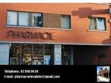 Pharmacie De Vriese 1480 Saintes pharmacie de garde Tubize