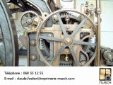 Imprimerie Musch Imprimeur Ghislenghien 7822 Hainaut