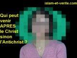 Ex-musulmane + de la mecque au saint Sacrement