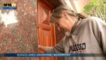 Argentine: le quartier d'enfance du pape François transformé en lieu de culte