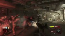 Call of Duty Black Ops: Zombies Ascension Run 50+ Commentary/ The usual stuff!