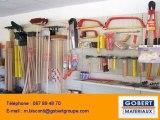 Matériaux de construction Nivelles 1400 Brabant Wallon