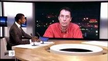 Homs : reportage et analyse de Jerome Bastion pour TV5Monde