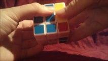 4) Le Rubik's cube pour débutant - Finir le Rubik's cube - FR HD (Picasso11)