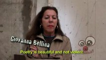 """Be Poetic!"" - A FOOL'S IDEA"