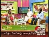 Salam Pakistan 15 March 2013 (Part 1)