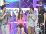 AKAJAM semi-finals performance by 1 point (Mar-16-2013)