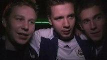 RSC Anderlecht plays Champions League!