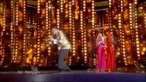 Patrick Ouchene - Copycat (Eurovision 2009-Belgium)