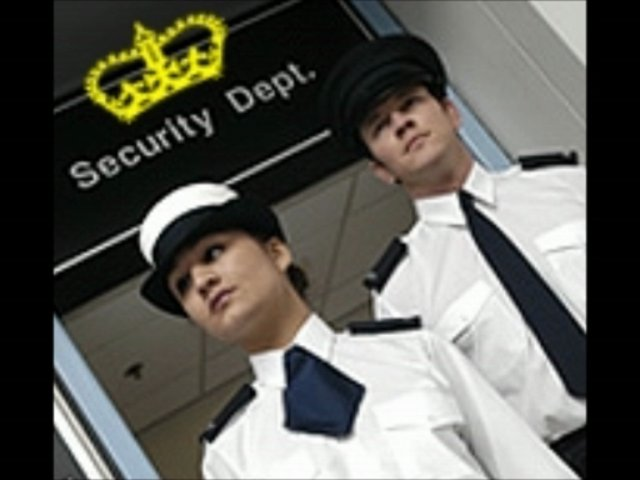 security guard companies in Leeds