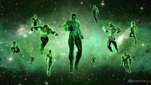 Injustice : Les Dieux sont Parmi Nous - Battle Arena : Aquaman Vs. Green Lantern