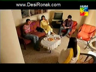 Dil E Muzter - Episode 4 - March 16, 2013 - Part 3